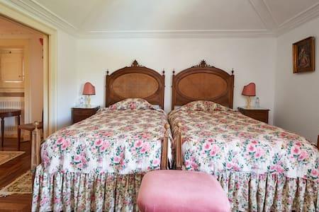 Quinta de São Thiago Superior Room - Sintra