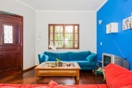 Double Room 2 ensuite in cozy Villa - เซาเปาโล - วิลล่า