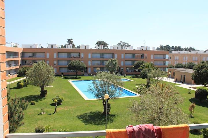 Cond. Teresinhas - Beach and Pool - Esposende - Byt
