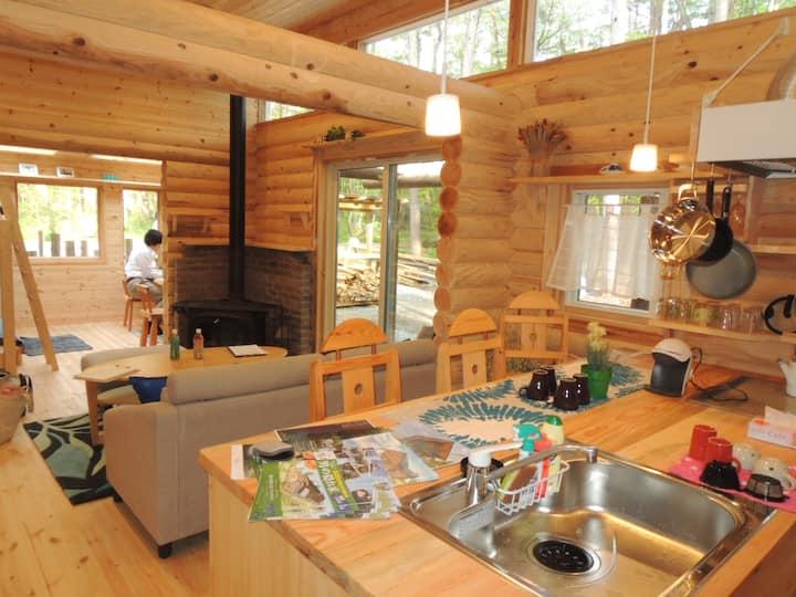 Yatsugataje Lodge~Plateau Resort
