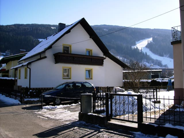 Special Olympics 2017 - Schladming - Apartment