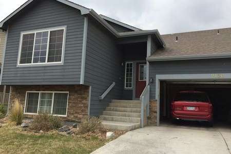 3bdrm Home Pool CSU Trails Dwntwn - Fort Collins