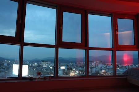[Dongdaegu KTX STN] Space 'Mindfulness' - Dong-gu - Daire