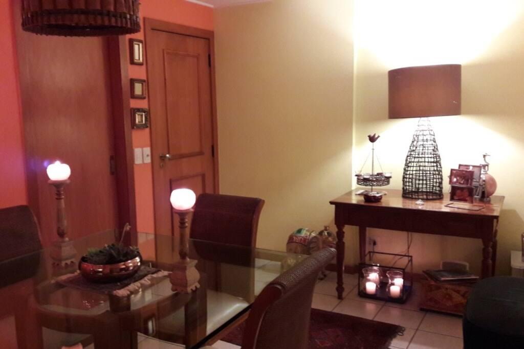 Sala/dining room