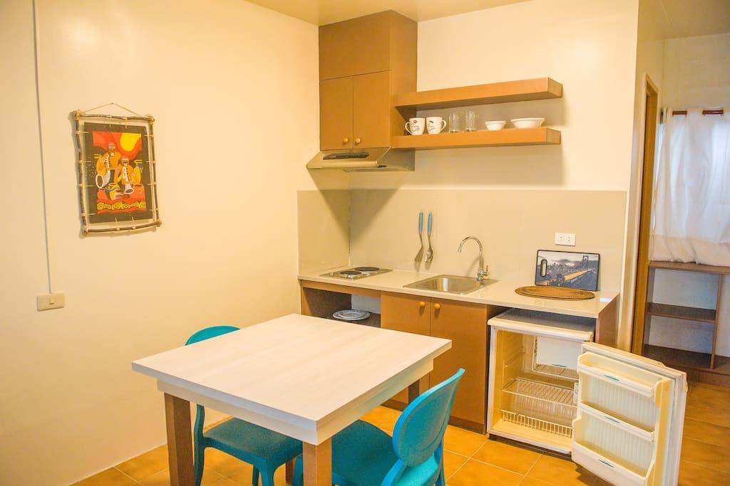 Kitchen 206