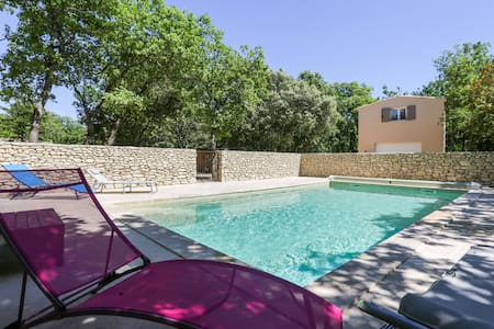 "Villa ""La Cigale"" Lubéron Provence - Saint-Saturnin-lès-Apt"