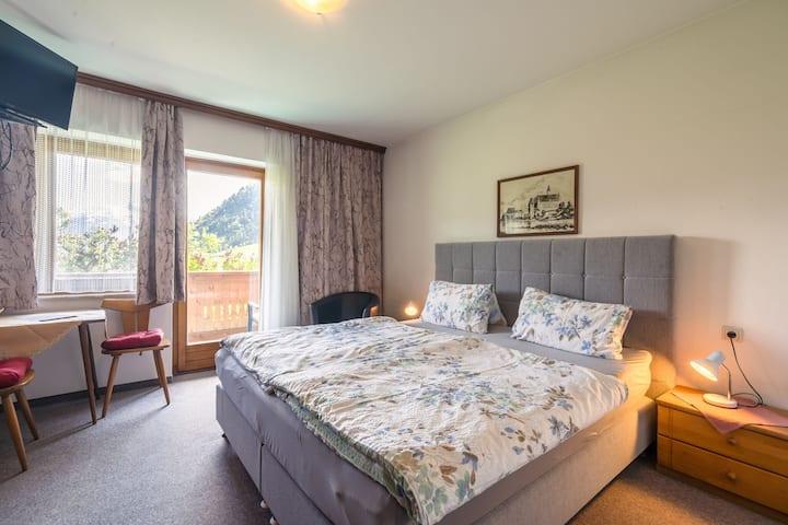 Apartamento contemporáneo en Maishofen, cerca de la zona de esquí