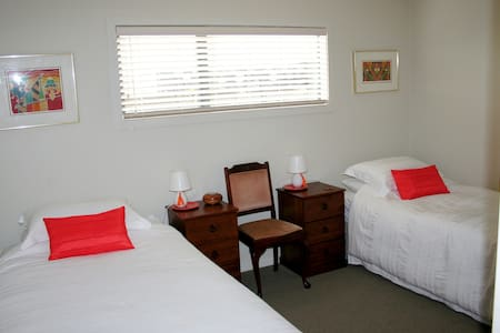 Broadhaven Bed and Breakfast - Tauranga - Bed & Breakfast