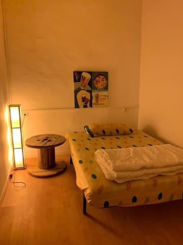 Cozy room in El Born