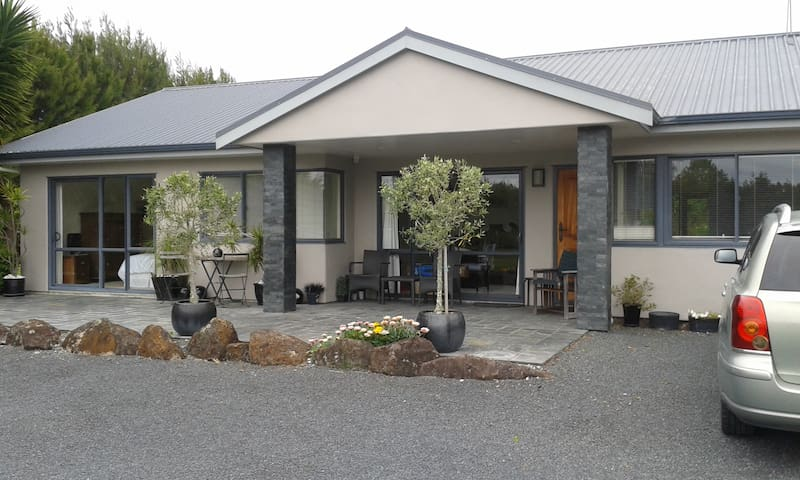 Comfort on Cobham - Kerikeri - Apartament