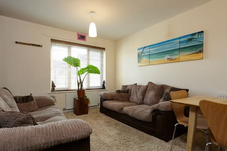 2 Double Bedroom apartment for rent - Portsmouth - Apartament