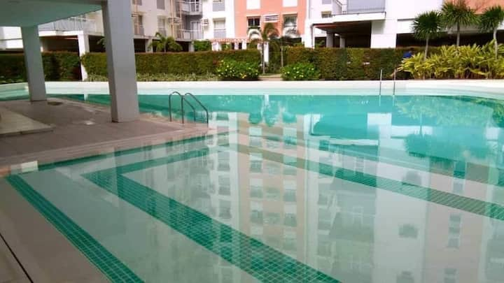 Affordable Condo Unit for Rent in Cebu City