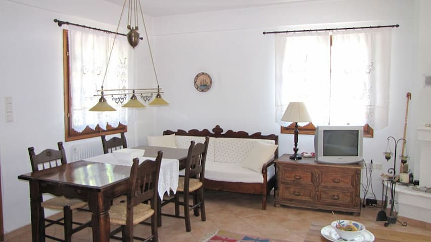 Eleni Villa Whole House - Magnesia Prefecture - วิลล่า
