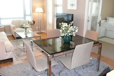 Perfect Downtown Condo - Victoria - Wohnung