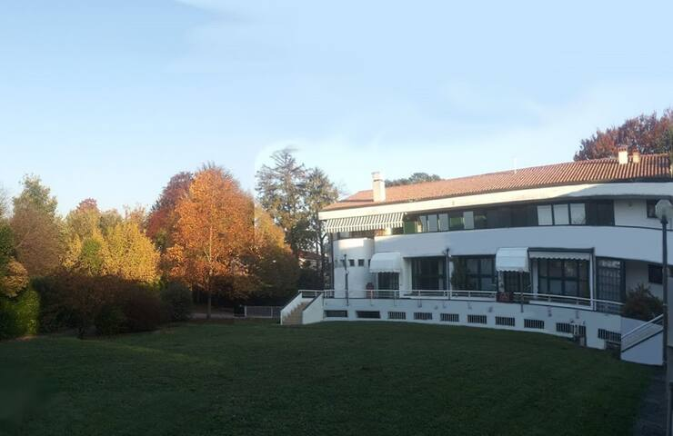 Casa ANGELICA la tua casa a Treviso - Treviso - Apartment