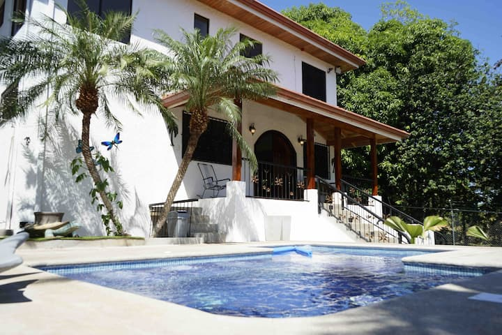 Villa Santa, the perfect  place to relax!