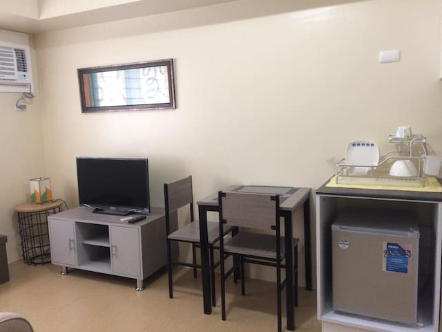 Condo Unit 1 in the Heart of Iloilo City