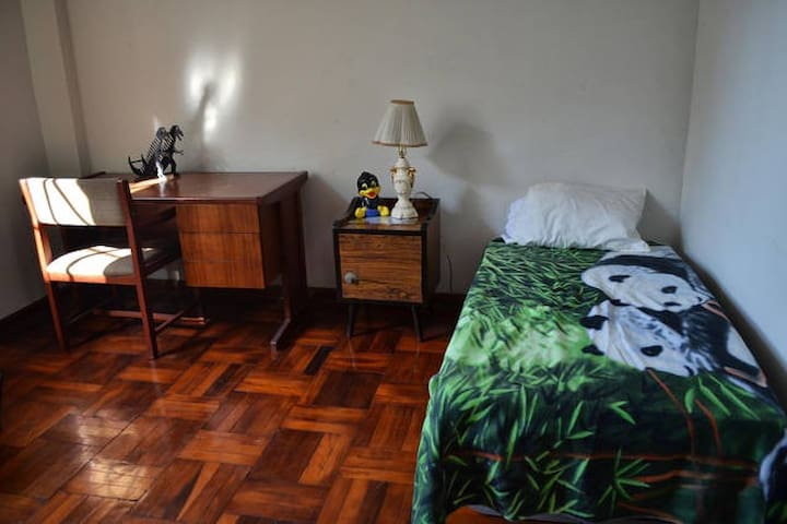 Private room in Central Place - Jesús María - House