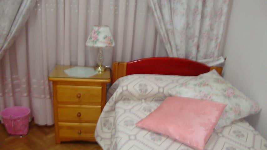 Alquilo Habitación  en piso compart - Madrid - Apartment