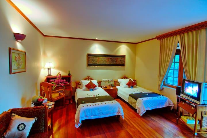 Shan Room - 曼德勒