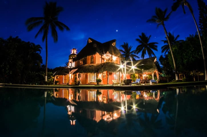 Villa Magnolia-A Perfect Place