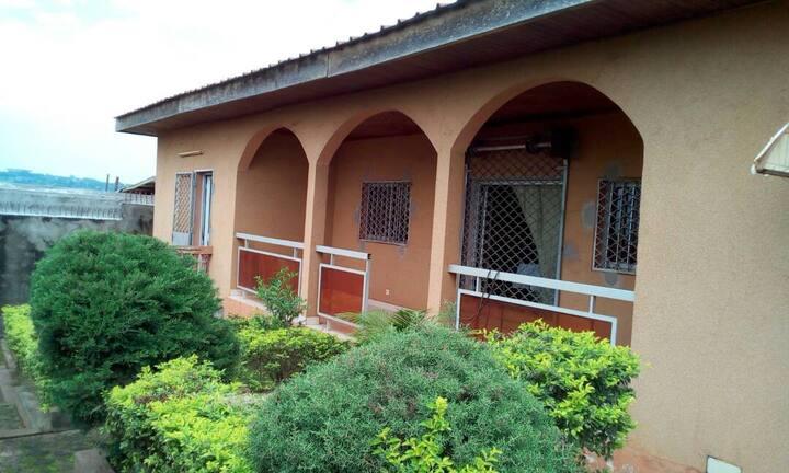 Camer villa