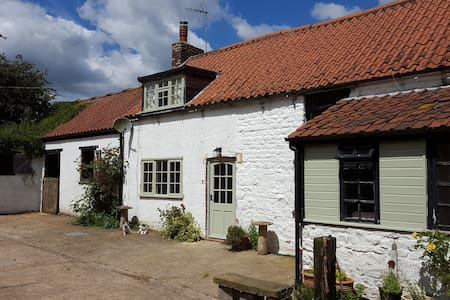 Rural self contained B&B with optional stabling - Leicestershire - Inap sarapan