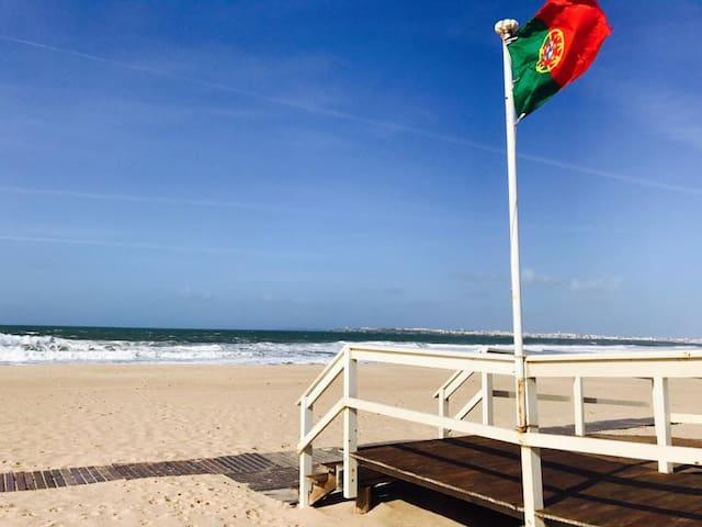 Lovely new Beach apartment - Consolação - Huoneisto