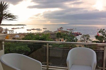 Appartement près de la plage de Bali