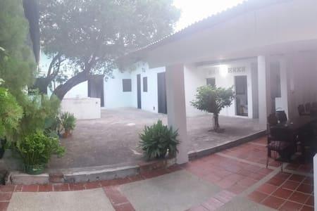 Casa Quinta Don Pedro - Tocaima