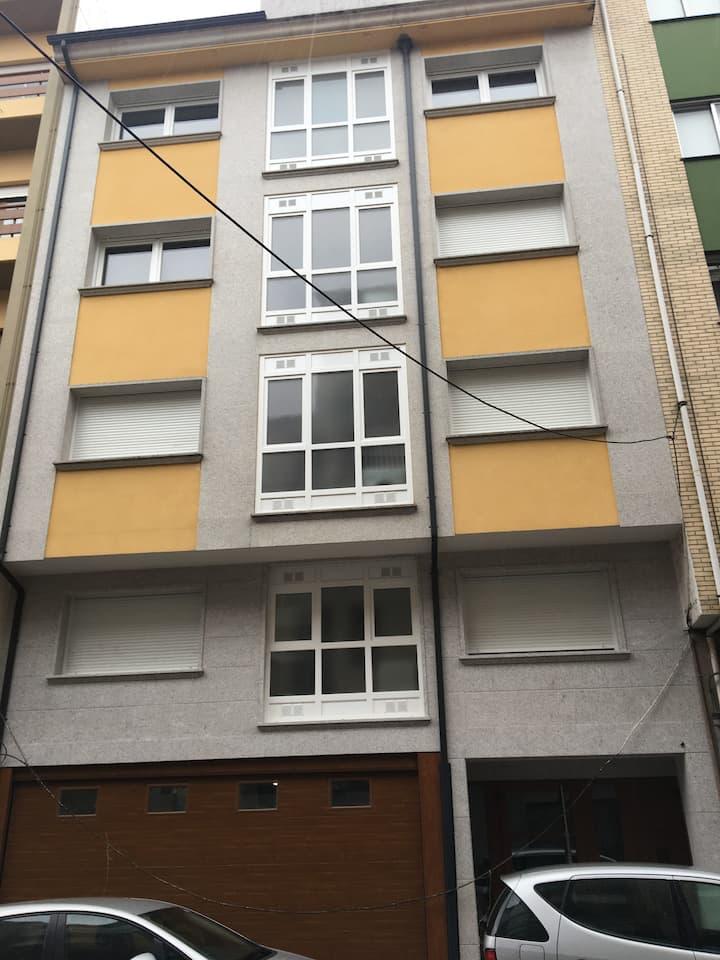 dp85 Apartamentos B