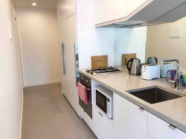 Stunning 1BD Apartment In The Heart Of CBD
