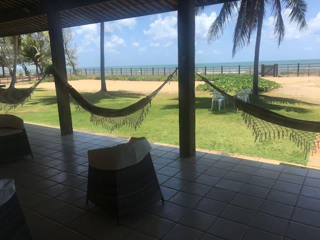 Casa de praia Beira-Mar