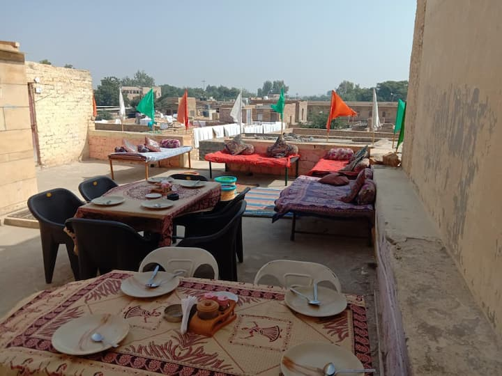 Your cosy Home in Jaisalmer