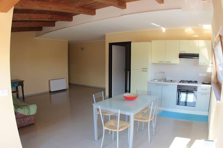 appartamento con vista sulla città - Pescara - Appartement
