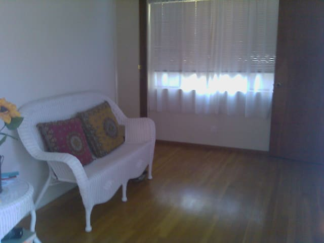 Townhouse next-door to Stanford campus - Palo Alto - Townhouse