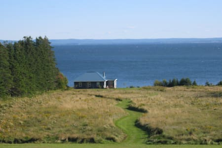 Pictou Island Beach House