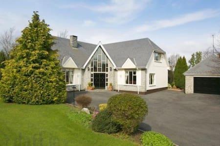 House  35mins  From Dub City Centre - Dublin