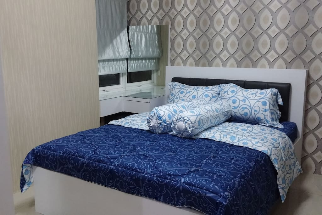 Main Bed Room for 2 persons