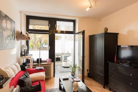 Tolles Apartment im Musikerviertel - Kaiserslautern