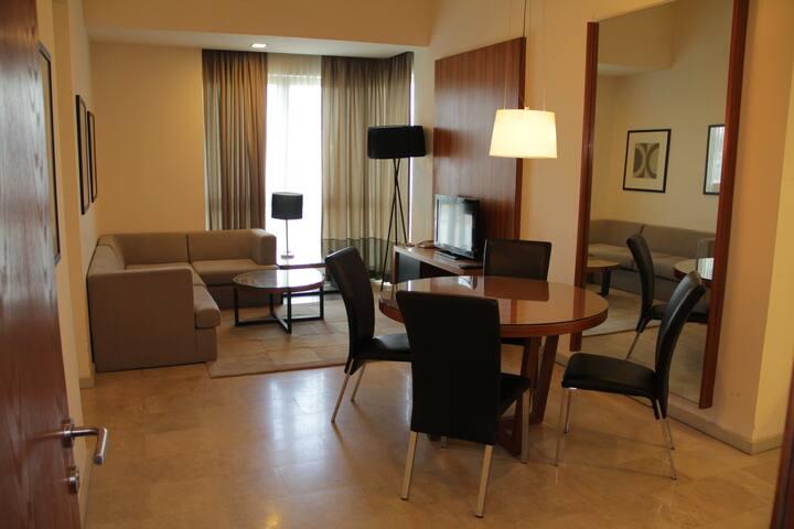 2 Bedroom + wifi (MYHB23304) - Kuala Lumpur - Apartemen