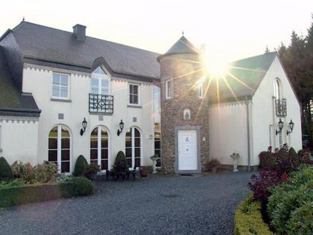 Maison charmante en Luxembourg