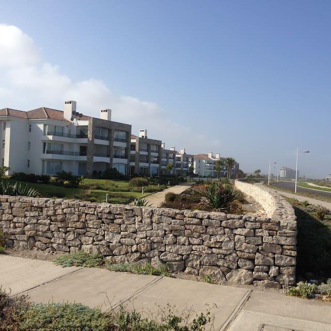 Arquitectura Mediterranea