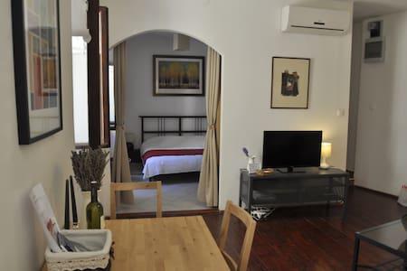Apartment Gasha in Rovinj Old town - Rovinj