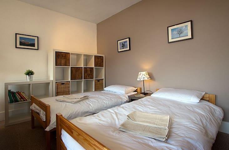 Summer Apartment near Alpe d'Huez - Oz Village - Departamento