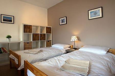 Summer Apartment near Alpe d'Huez - Oz Village