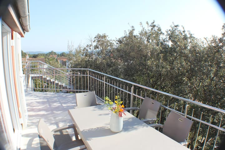Apartment Seahouse 05 - Mali Lošinj - Apartament
