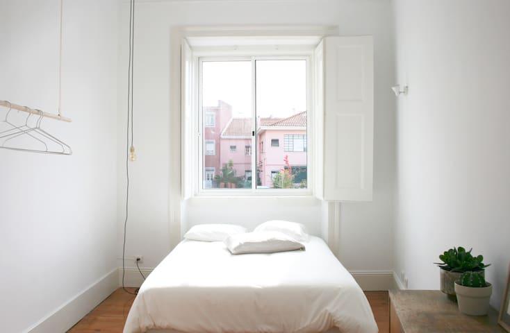 Living Simply Lisbon 5