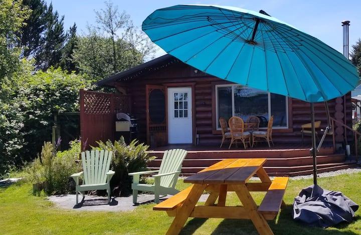 Ocean Front Cottage/Oceana Villa Cottage