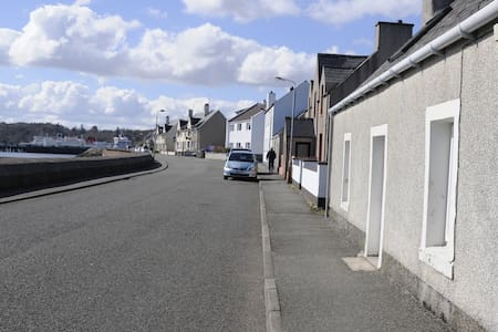 Seaview Cottage, Stornoway - Stornoway